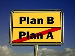 Nurses Need a Plan B