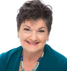 NNBA Featured Expert - Dolores Fazzino