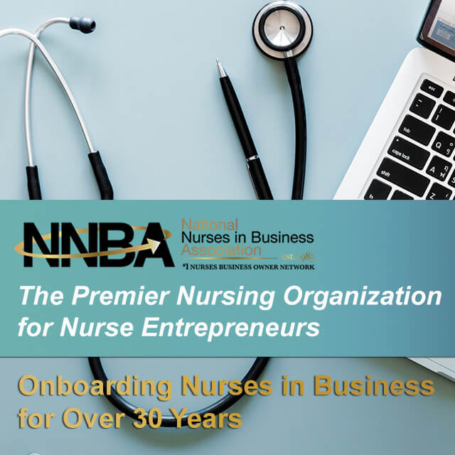 the premier nursing organization
