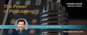 NNBA 2020 Preconference - The Power of Podcasting