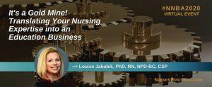 Translating Your Nursing Expertise