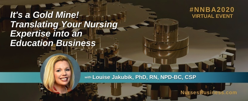 Translating Your Nursing Expertise