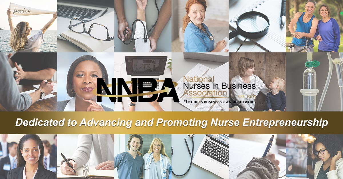 National Nurses in Business