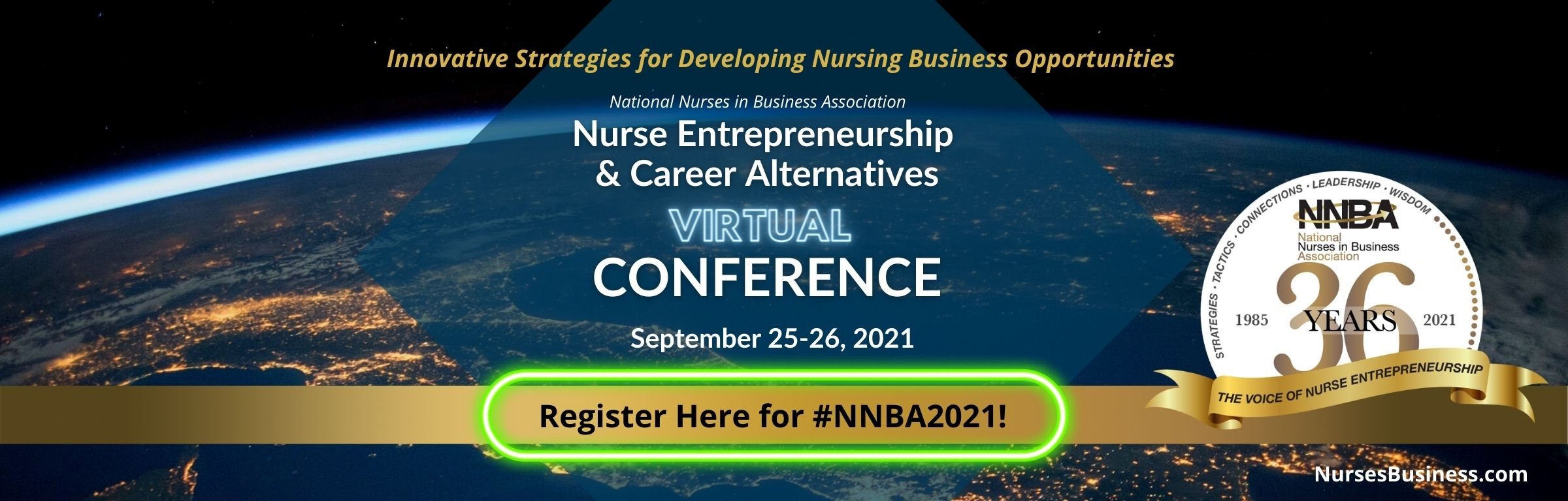 NNBA Conference